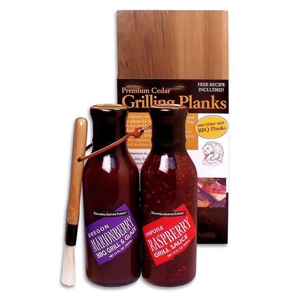 Grill & Glaze Too Gift Bag