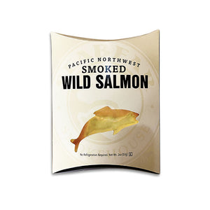 Smoked Salmon 2oz