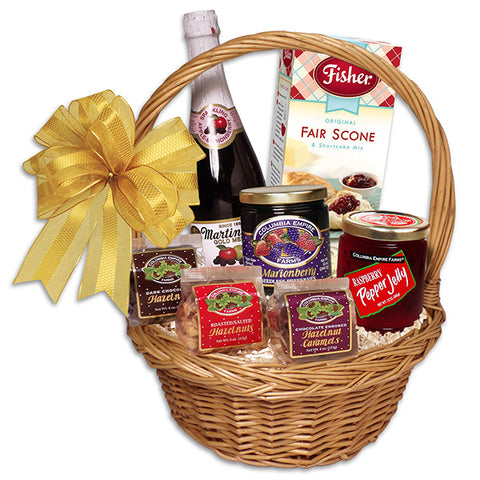 Timeless Favorites Basket