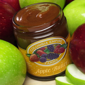 10oz Apple Butter