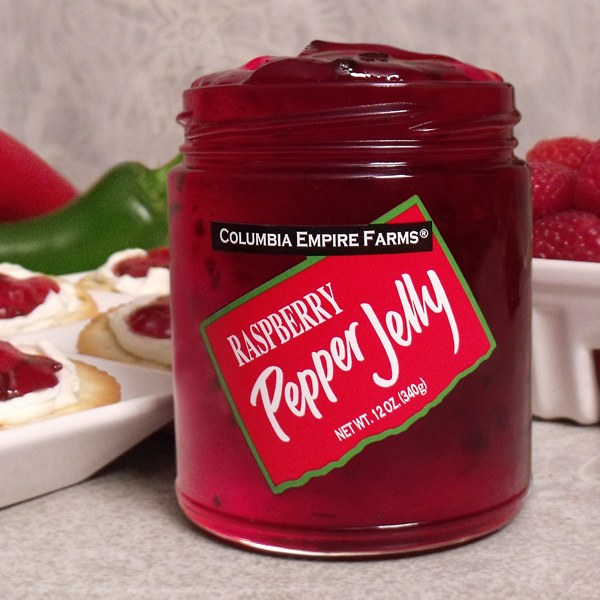 Pepper Jellies