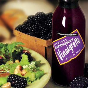 12oz Marionberry Vinaigrette
