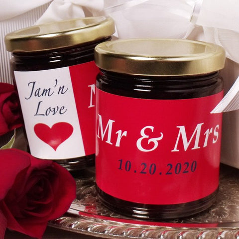 Mr & Mrs 12oz Marionberry