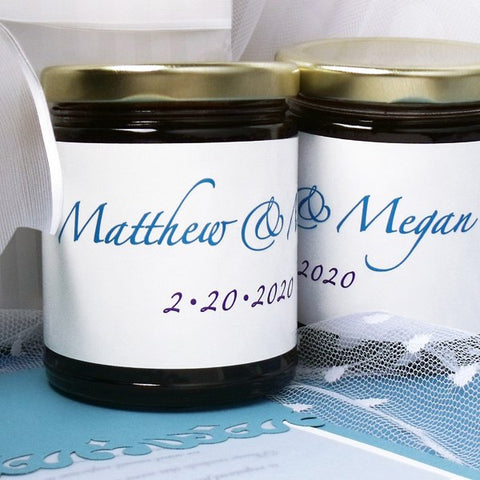 Matthew & Megan 12oz Marionberry