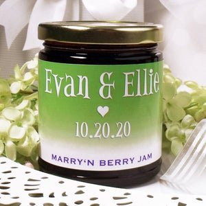 Evan & Ellie 12oz MB Preserves