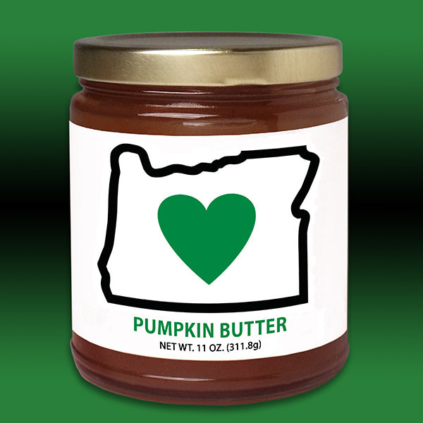 HIO Pumpkin  Butter    11oz