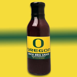 UO Duck BBQ Sauce - Marionberry 13oz