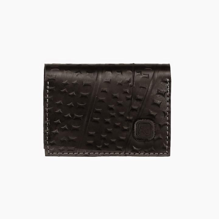 Belltown Minimalist Inner Tube Wallet by Alchemy Goods