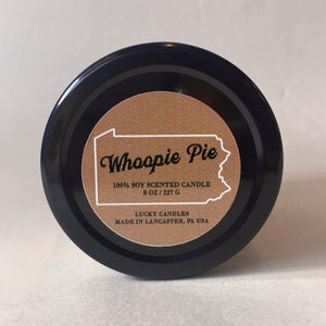 Lancaster County, PA Whoopie Pie Candle