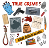 True Crime Sticker Pack