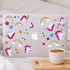 Rainbow & Unicorn Sticker Pack