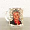Golden Girls Coffee Mug - Dorothy