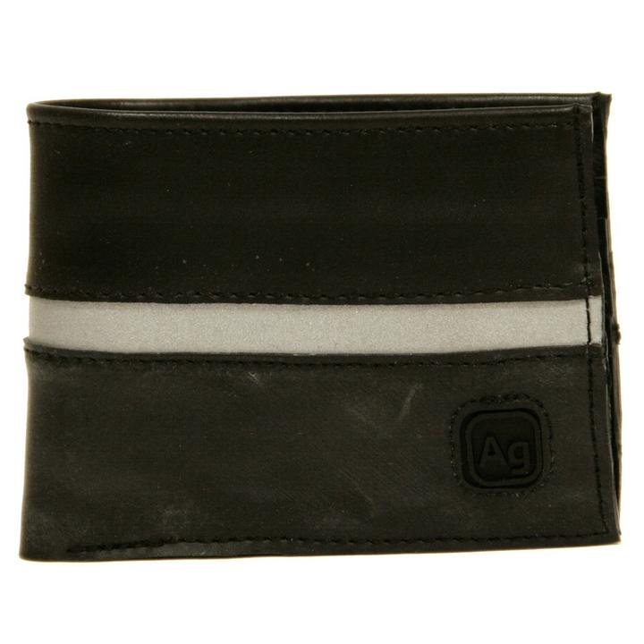 Franklin Reflective Wallet by Alchemy Goods