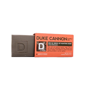 Duke Cannon's Big Ass Hunting Soap