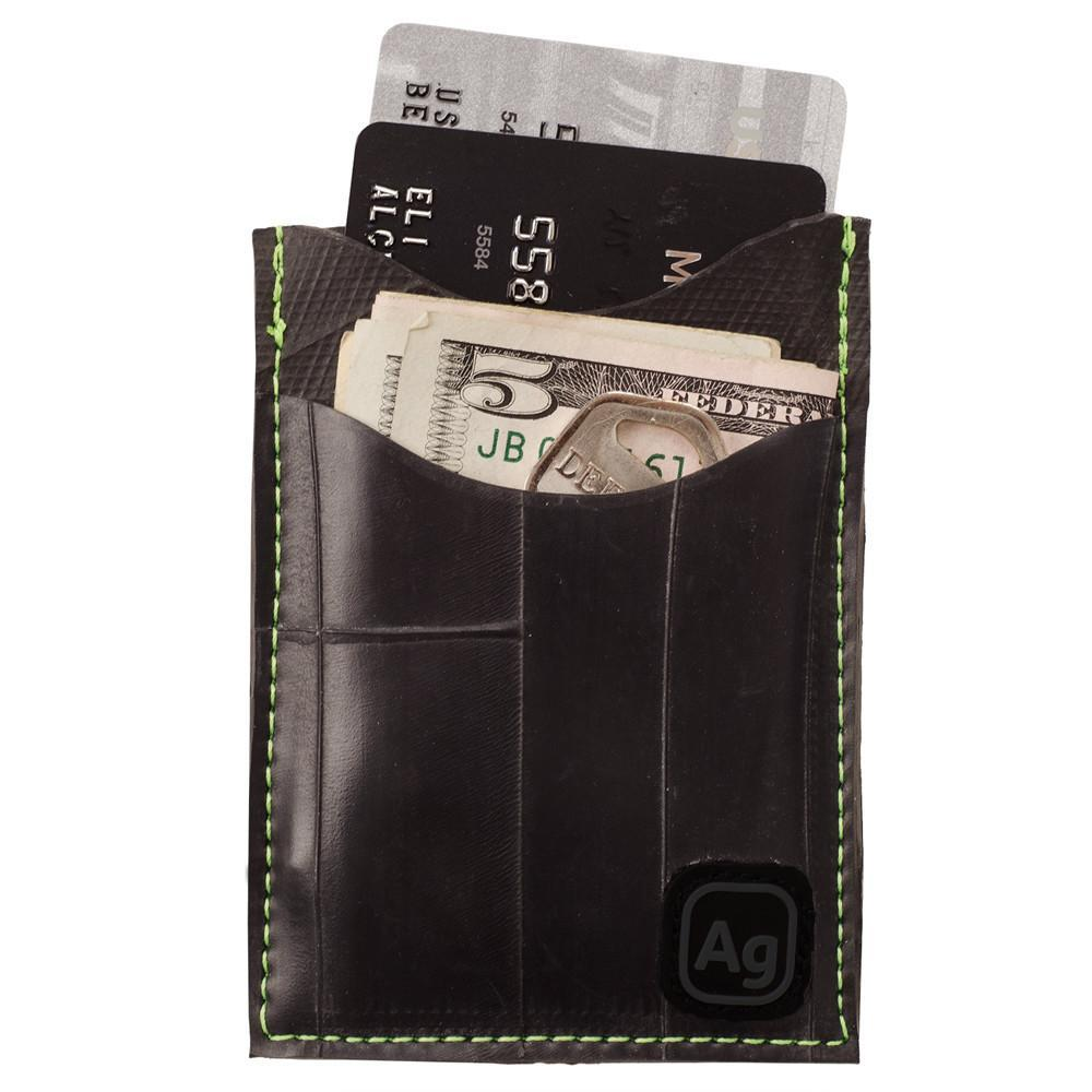 Night Out Ultra Slim Profile Wallet by Alchemy Goods