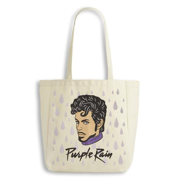 Prince Canvas Tote Bag by The Found