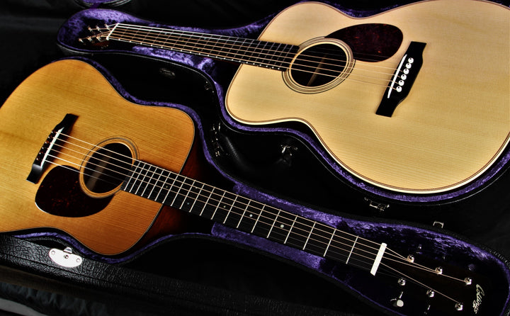 The Collings T-Series - Redefining Tradition