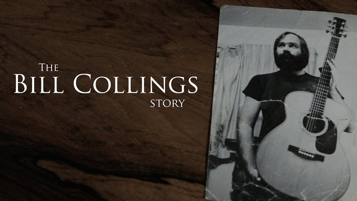 The Bill Collings Story | Collings Guitars
