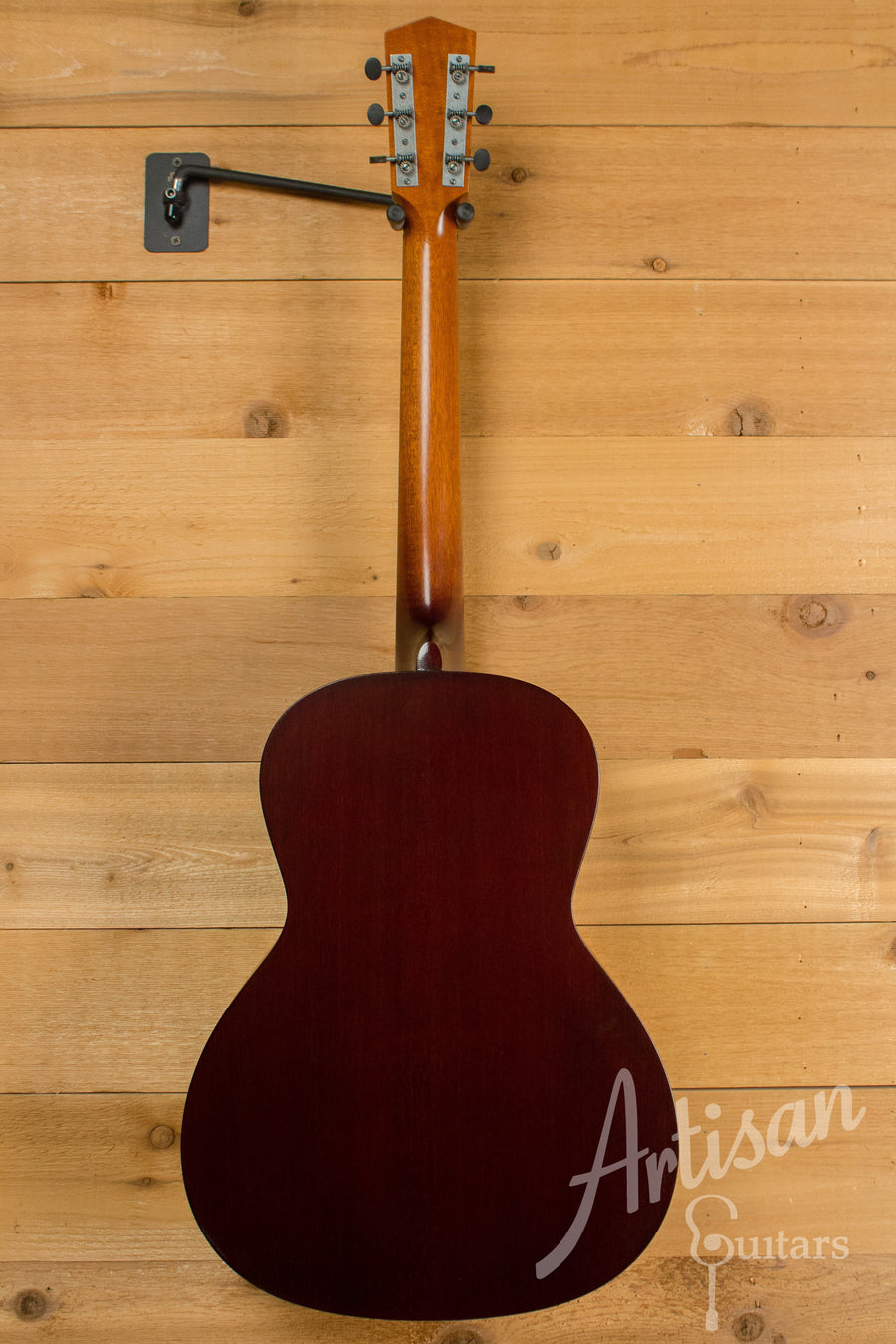 Waterloo WL-14X Guitar with Truss Rod with Sunburst Finish ID-11220