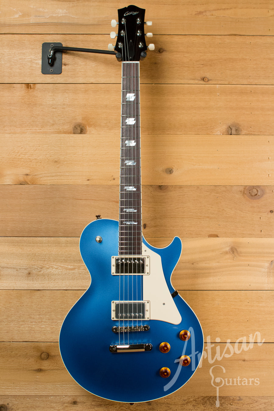 Collings City Limits Guitar with Pelham Blue finish ID-10953