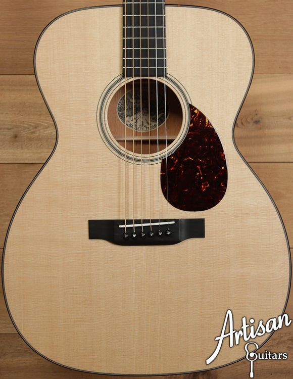 Collings OM1 Sitka Spruce and Mahogany Short Scale ID-6714
