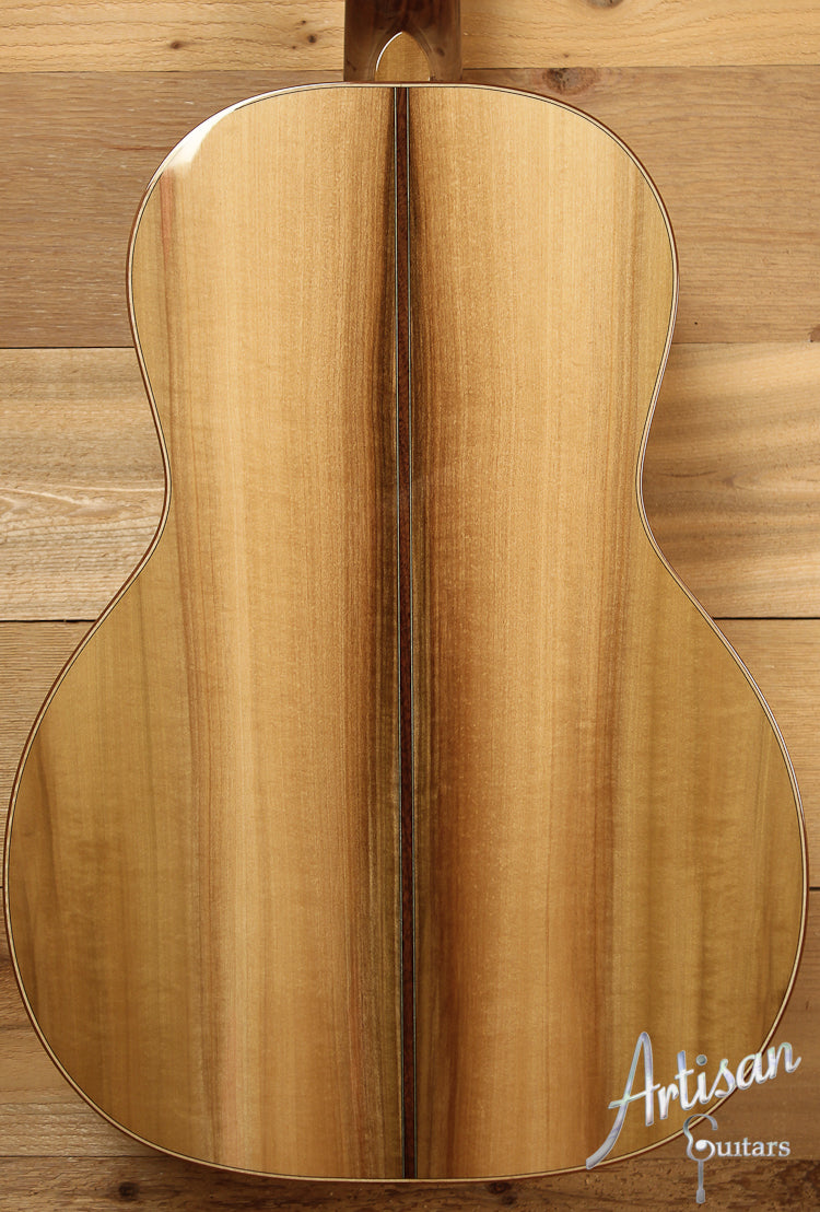 Huss and Dalton Monticello 00-SP Number 5 of 6 ID-7678 - Artisan Guitars