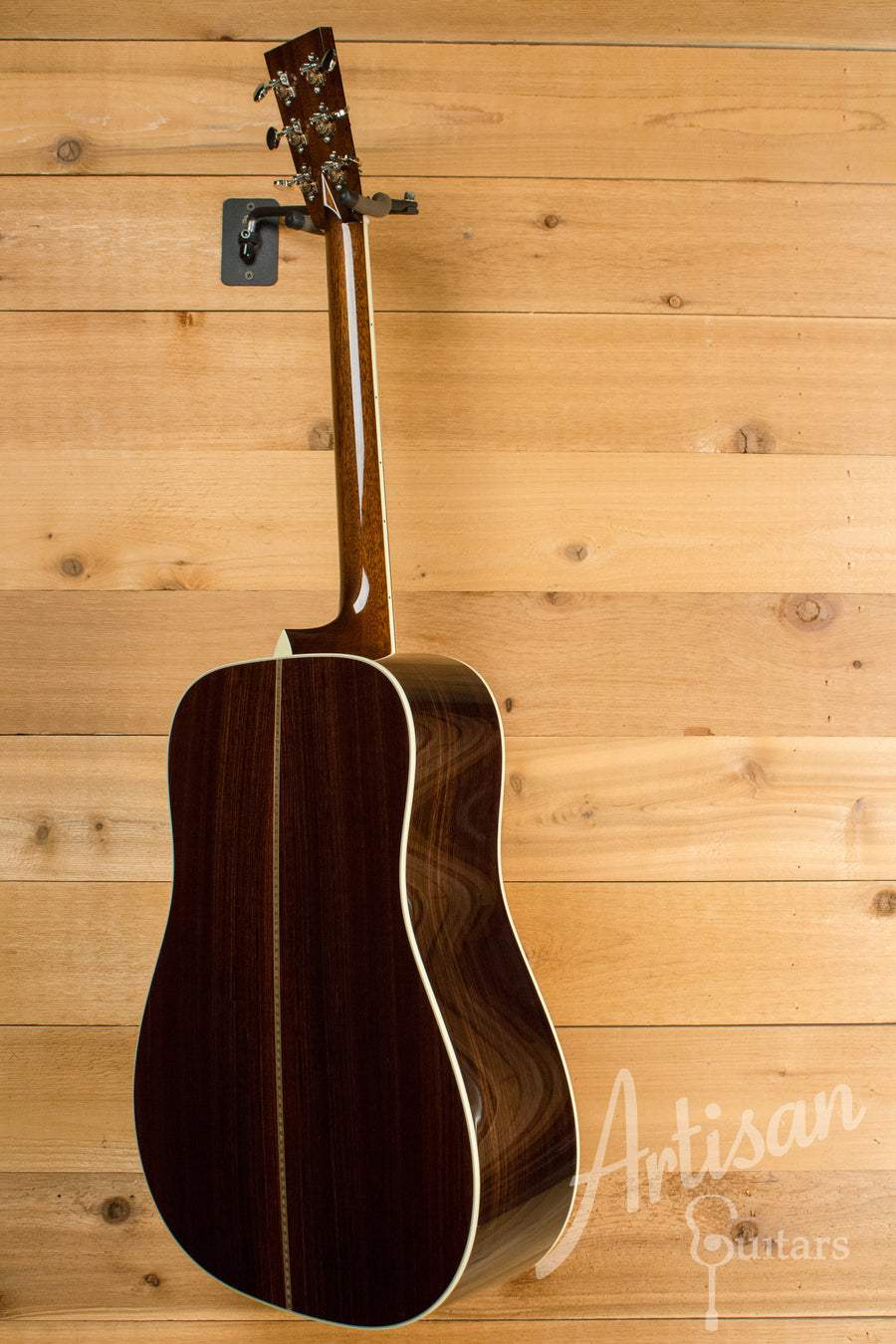 Collings CW with Adirondack and Indian Rosewood ID-10971 - Artisan Guitars