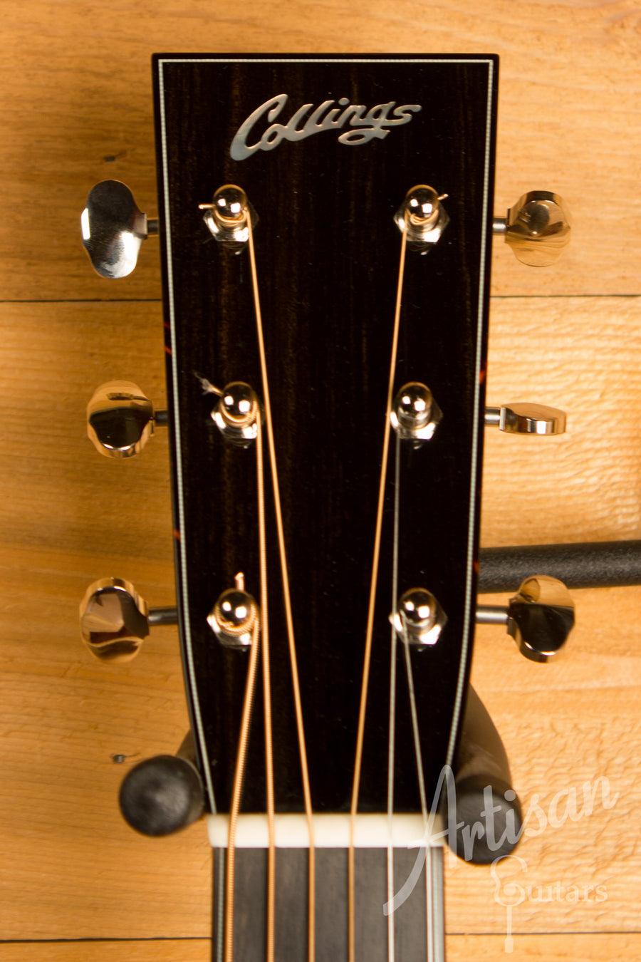 Collings OM1 A Guitar Adirondack and Mahogany  ID-10967
