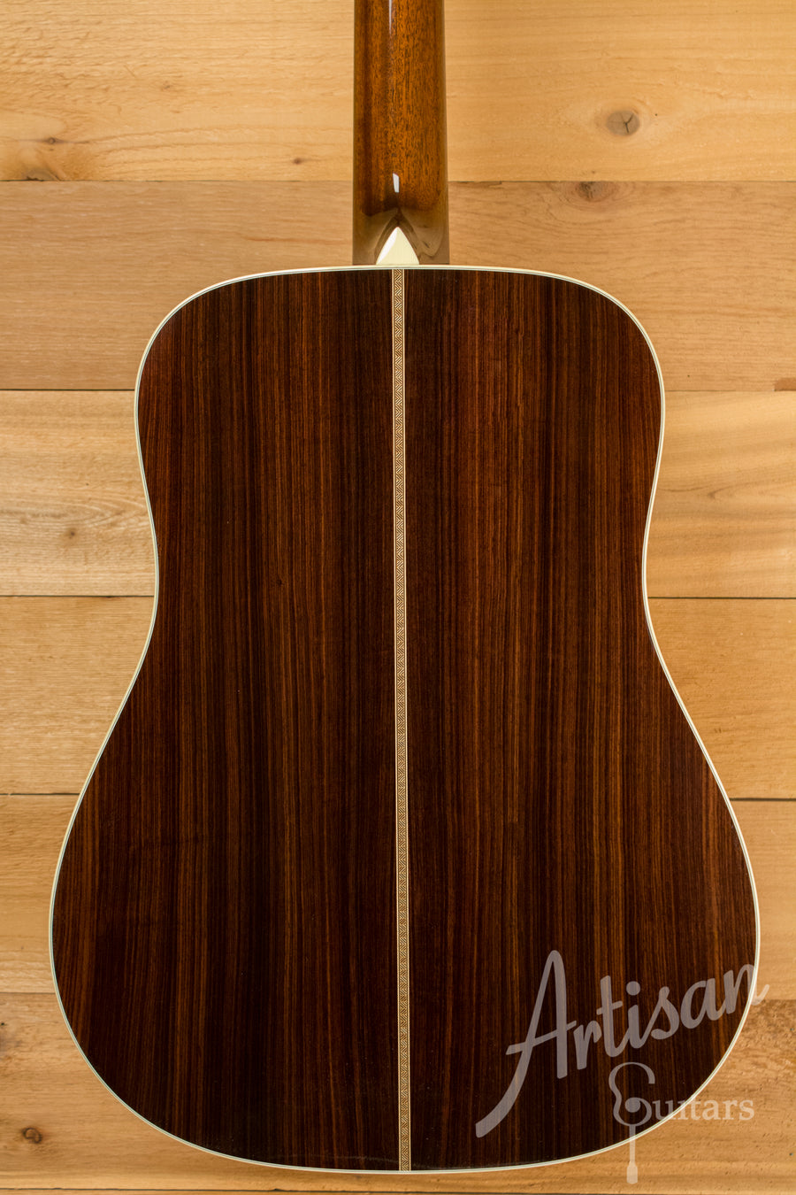 Collings D2H T Baked Stika Spruce and Indian Rosewood ID-10598