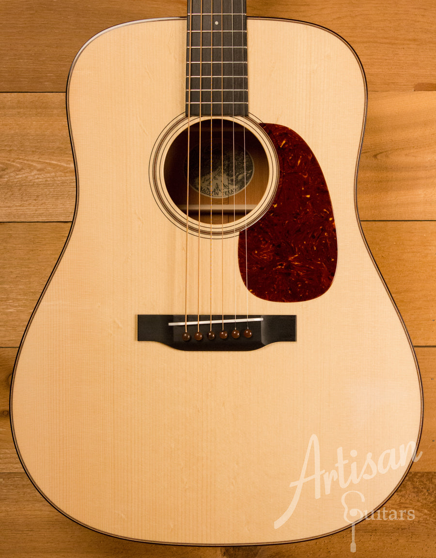 Collings D1A T Guitar Adirondack and Mahogany ID-11289