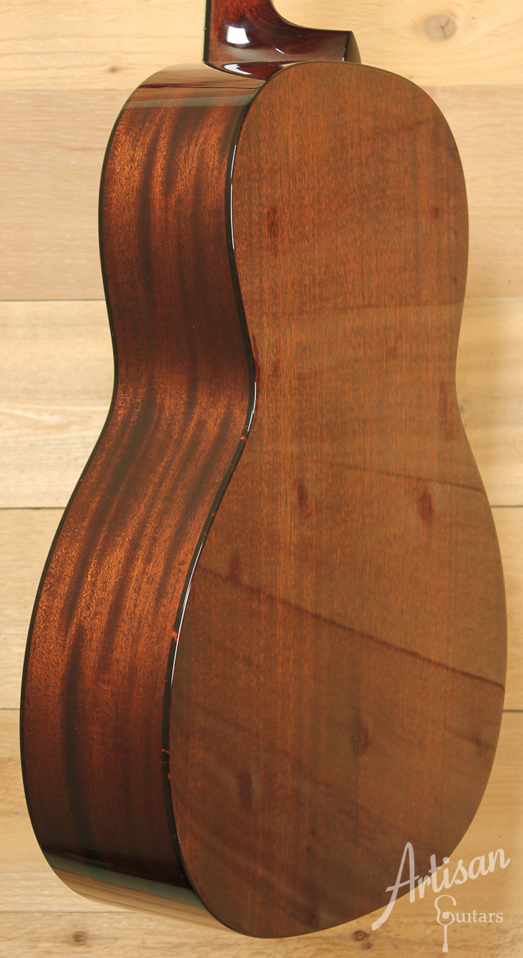 Pre Owned 2012 Collings 001H Mh Mahogany ID-7906