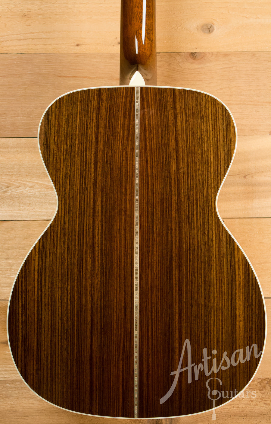 Collings OM2H T Traditional Model Guitar Baked Adirondack and Indian Rosewood ID-10599