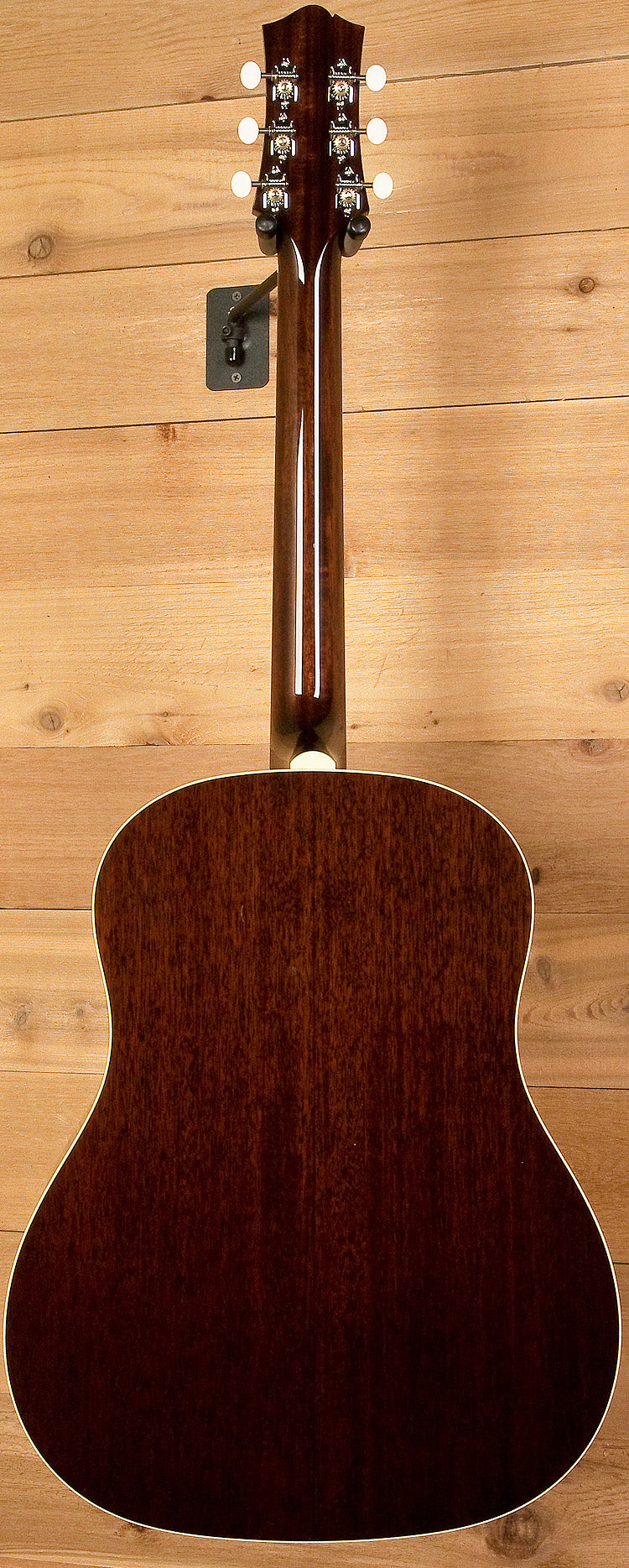 Collings CJ Mh SS Bearclaw Sitka with Adirondack Bracing ID-6058
