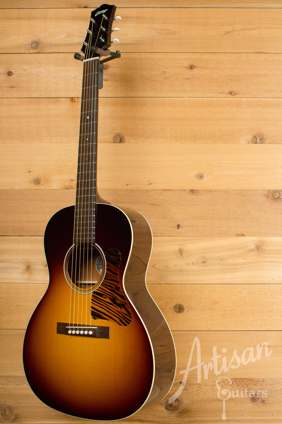 Collings C10-35 Sitka and Mahogany with Sunburst Pre-Owned 2016 ID-11116 - Artisan Guitars