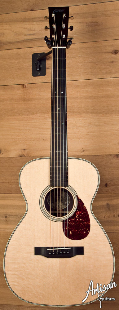 Collings 02H Sitka Spruce and Indian Rosewood Short-Scale ID-5396