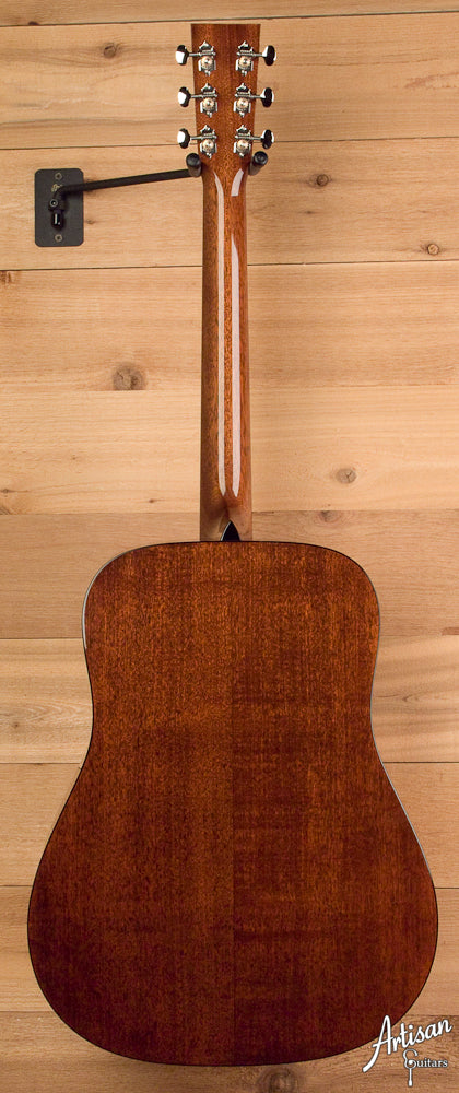 Collings D1A Adirondack Spruce and Mahogany ID-5162 - Artisan Guitars
