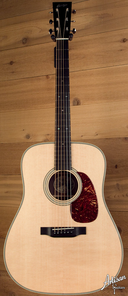 Collings D2H Sitka Spruce and Indian Rosewood ID-5089