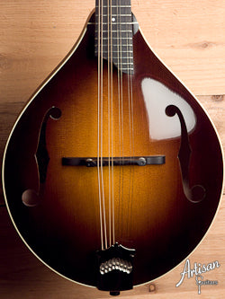 Collings MT Series A-Style Mandolin with Gloss Top and Satin Back and Sides ID-5209