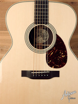 Collings OM2HSS German Spruce and Indian Rosewood Short-Scale ID-5245