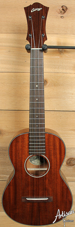 Collings Tenor Ukulele UT2 Mahogany ID-6141 - Artisan Guitars