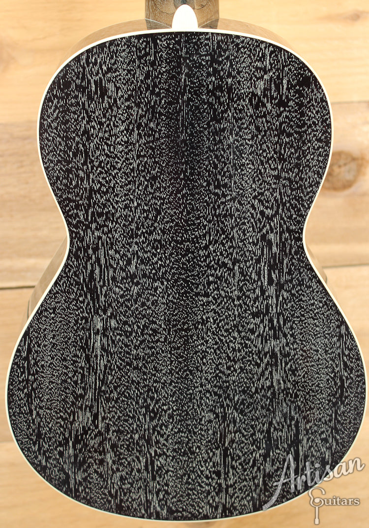 Collings UT2 Ukulele Custom Mahogany Doghair Finish  ID-7255 - Artisan Guitars