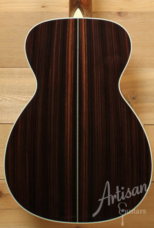 Collings Baby 2H Sitka Spruce and Indian Rosewood ID-7528