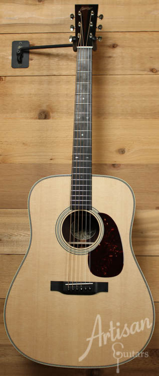 Collings D2H Herringbone Sitka Spruce and Indian Rosewood ID-8756