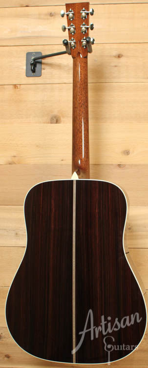 Collings D2H SB Sitka Spruce and Indian Rosewood with Dark Sunburst Top ID-7471