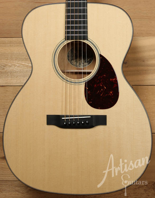 Collings OM1 Sitka Spruce and Mahogany  ID-8764 - Artisan Guitars