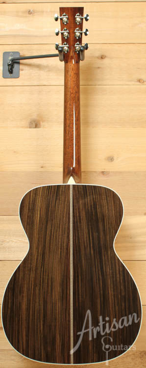 Collings OM2H G SS  German Spruce with Indian Rosewood Custom Short Scale ID-8552