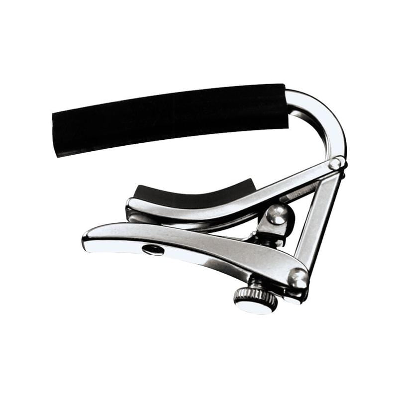 Shubb Original C-Series Steel String Guitar Capo ID-5344 - Artisan Guitars