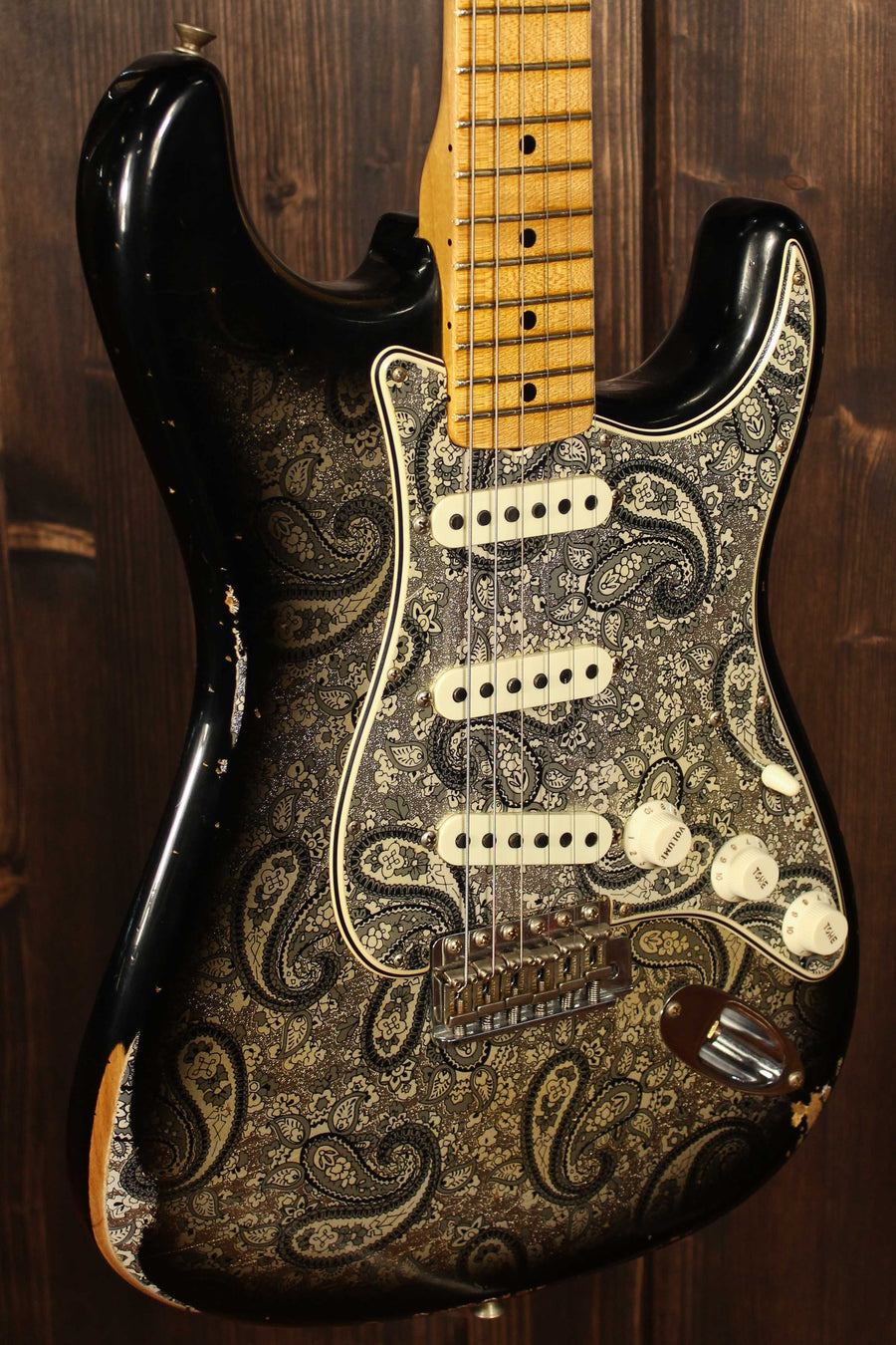 Fender Custom Shop '68 Stratocaster - 14425 - Artisan Guitars