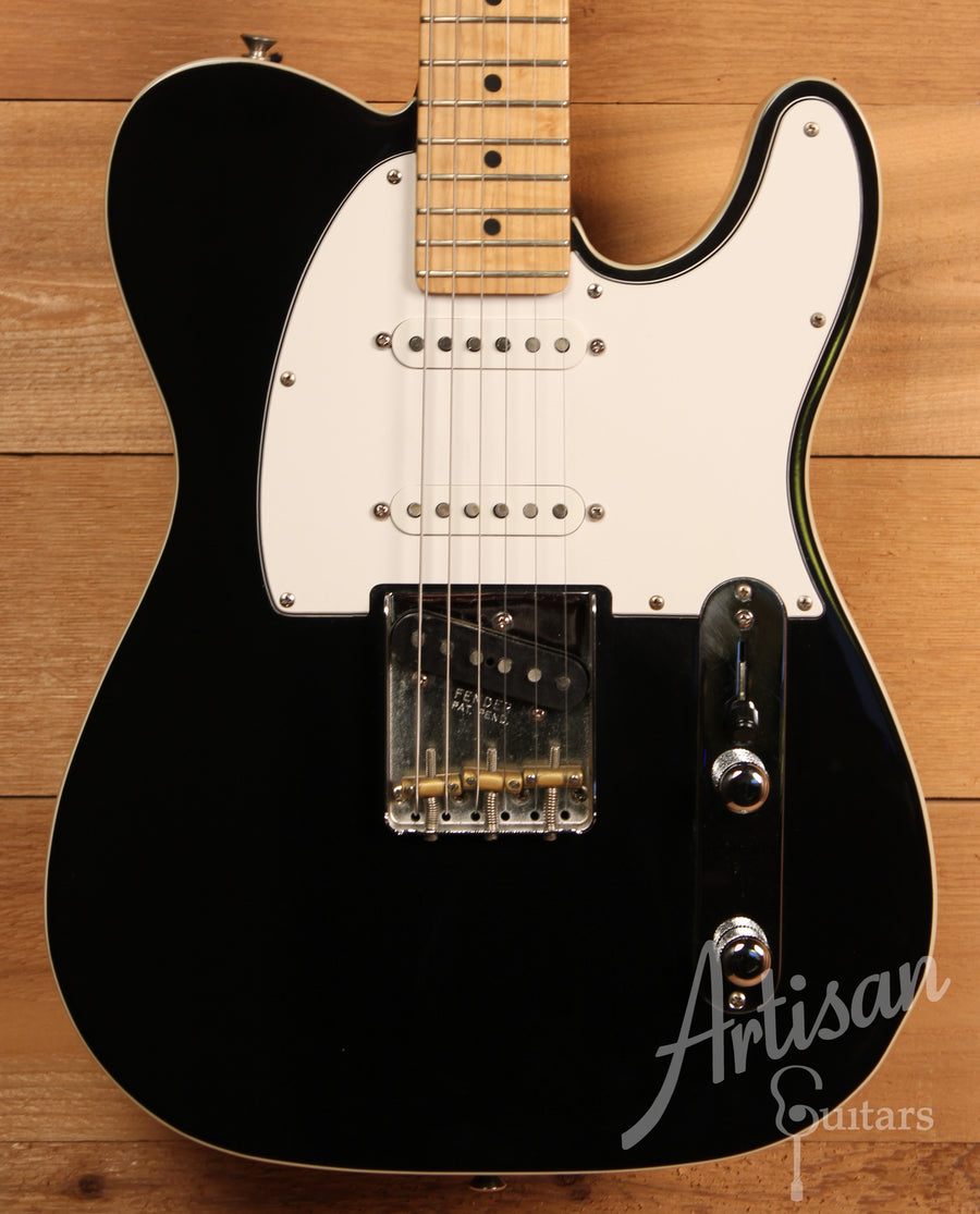 Fender Custom Shop 1992 Limited Edition Telecaster 071 of 100 Pre-Owned 1993 ID-11389 - Artisan Guitars