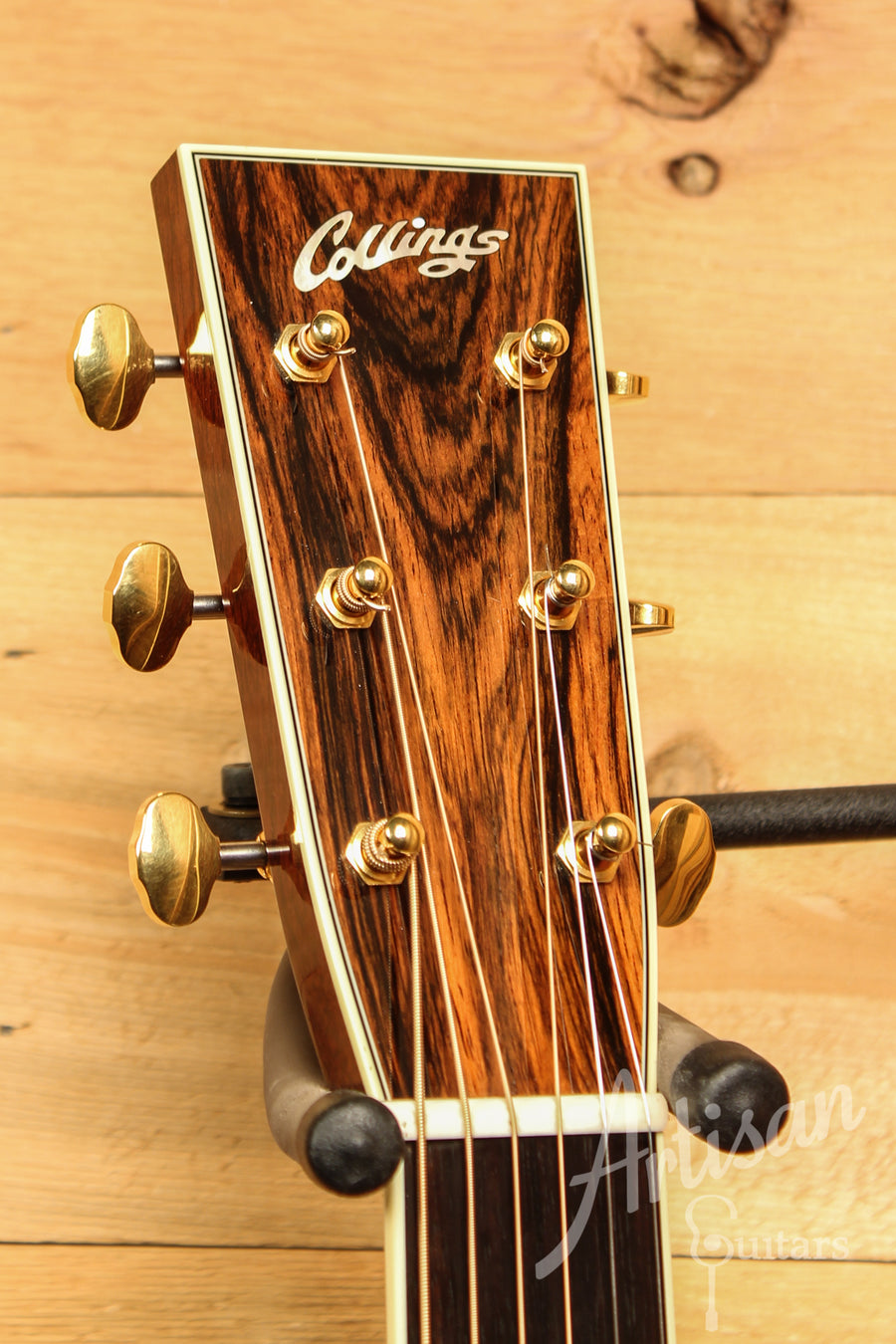 Collings D3 Baa ASB Adirondack Spruce and Brazilian Rosewood with Sunburst Finish Pre-Owned 2001 ID-11663